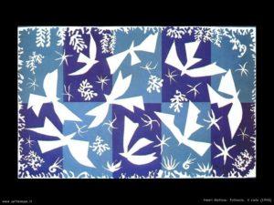 Hernri Matisse L estate di Nizza