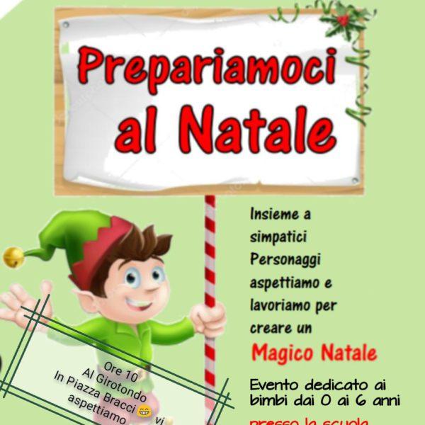 Prepariamoci al Natale!
