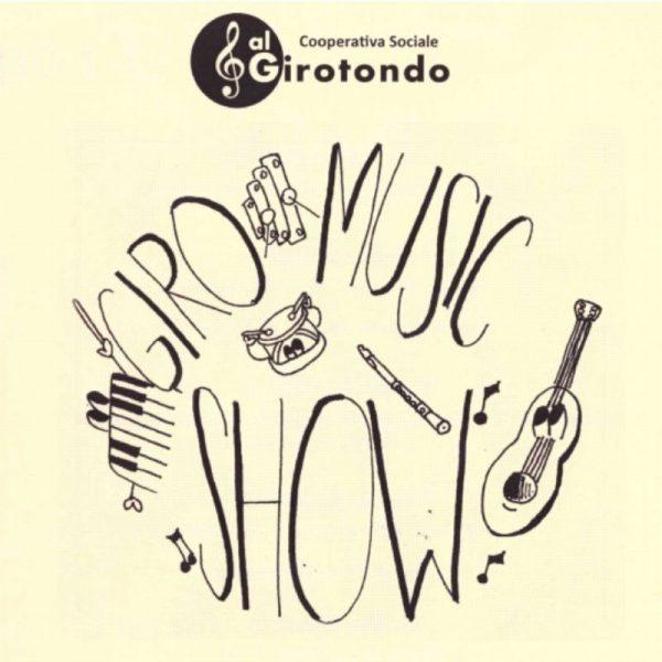 Giro Music Show al teatrino!